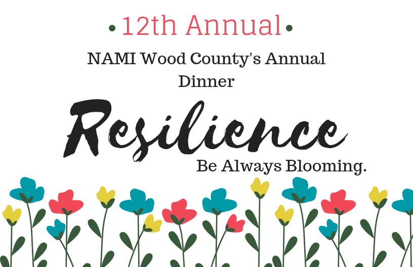Resilience Annual Dinner
