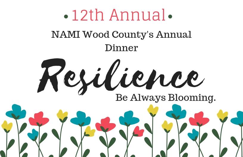 Resilience Annual Dinner