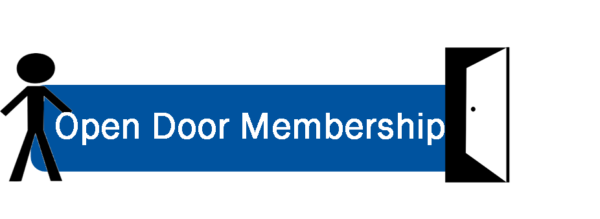 Open Door Membership
