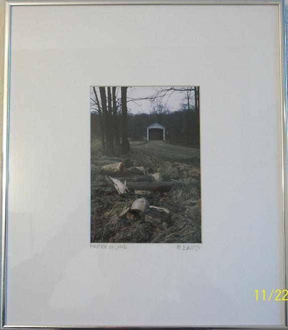 Darke County Bridge