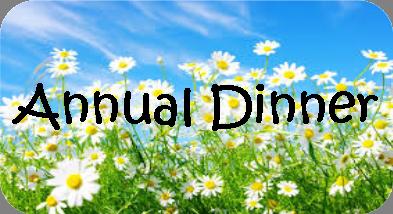 Annual Dinner