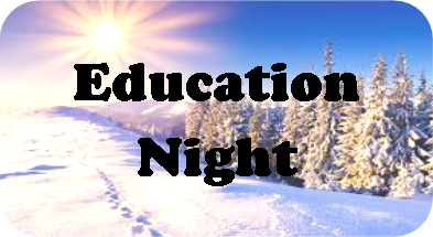 Education Night